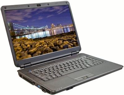 Santech X46 Centrino 2 Laptop PC