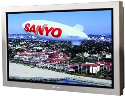 Sanyo CE52SR1 Waterproof Full HD LCD Monitor