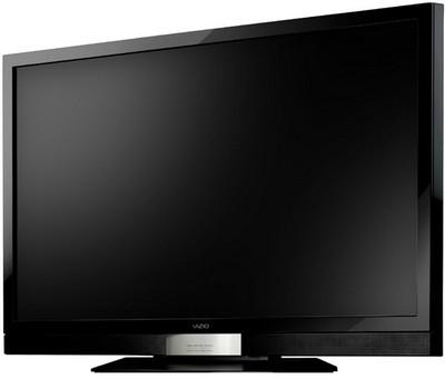 Vizio SV420XVT, SV47XVT and VP505XVT HDTVs