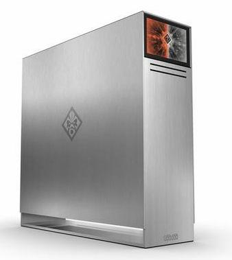 Voodoo Omen Desktop PC