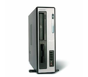 Acer Veriton S461 Desktop PC