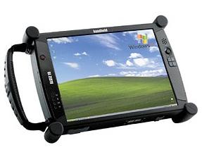 Algiz 10 Rugged Tablet PC