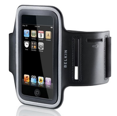 Belkin Sport Armband for iPhone and iPod touch