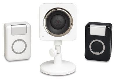 D-Link D-Life Internet Surveillance Kit
