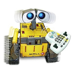 Disney Ultimate Wall-E Robot