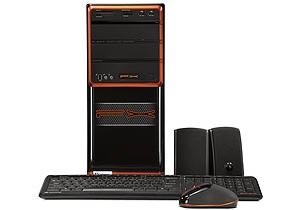 Gateway FX, DX and GT series Desktop PCs
