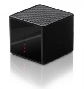GEAR4 BlackBox micro Speaker