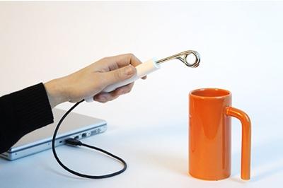 HEAT ME - USB Heated Stirrer