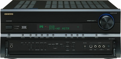 Onkyo TX-SR806 and TX-SR706 THX Home Theater Receivers