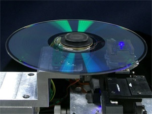 Pioneer develops World's First 16-Layer Optical Disc