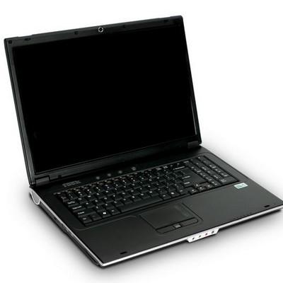 Rock Xtreme 780 Centrino 2 Gaming Laptop