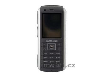 Samsung GT-B2700 Rugged Candy-bar