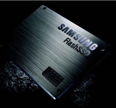 Samsung 128GB MCL-Based SSD