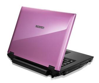 Samsung NT-Q70F and NT-Q70C Notebooks