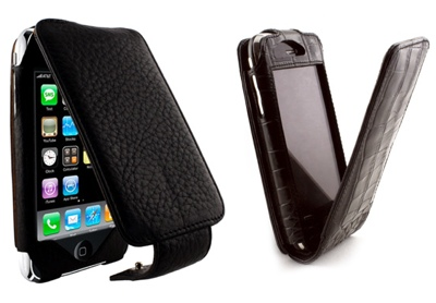 Sena Dockable and MagnetFlipper Case for iPhone 3G