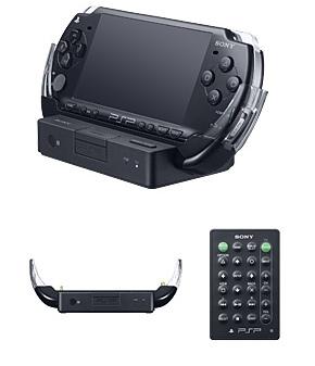 Sony PSP-S360 AV Cradle for PSP