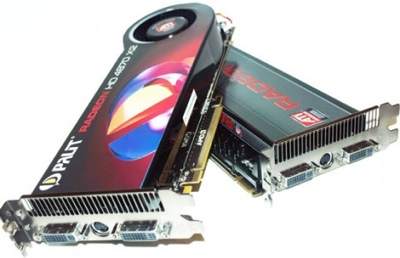 AMD ATI Radeon HD 4870 X2 - the Worlds Fastest Graphics Card