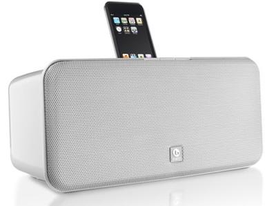 Boston Acoustics Horizon i-DS2 iPod Speaker System