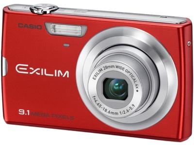 Casio Exilim Zoom EX-Z250 Digital camera