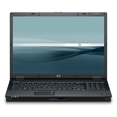 HP EliteBook 8530p, 8530w and 8730w Notebook PCs