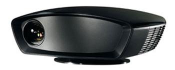 InFocus IN80 HD DLP Projector