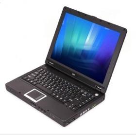 MSI Megabook S430X-064KR Notebook