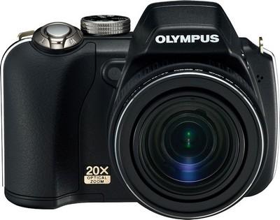 Olympus SP-565UZ Camera