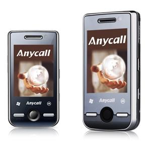 Samsung SGH-i688 TD-SCDMA Touchscreen Phone