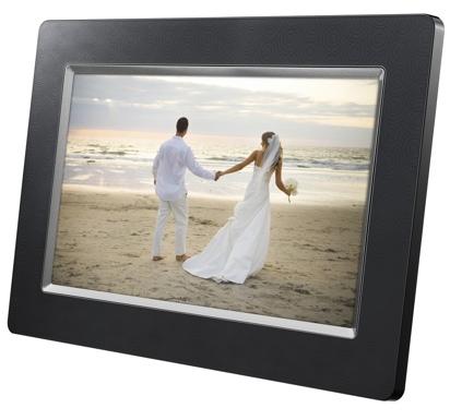 Samsung SPF-85V and SPF-105V WiFi Digital Photo Frames