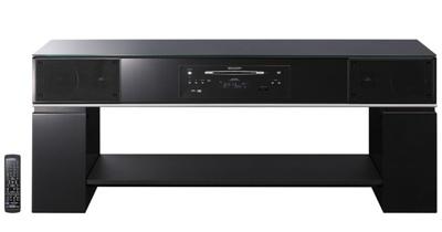 Sharp ANPR1500H Home Cinema Rack System