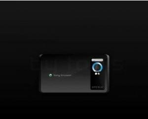 Sony Ericsson Xperia X5 Leaked