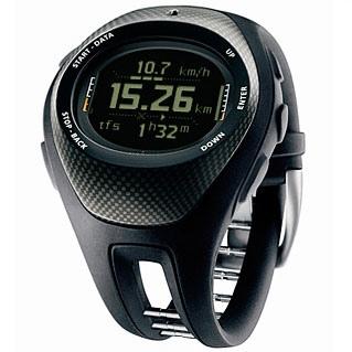 Suunto X10 GPS Watch