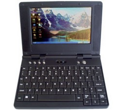 Cuol Book WinCE Netbook