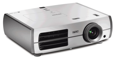 Epson PowerLite Home Cinema 6100 1080p Projector