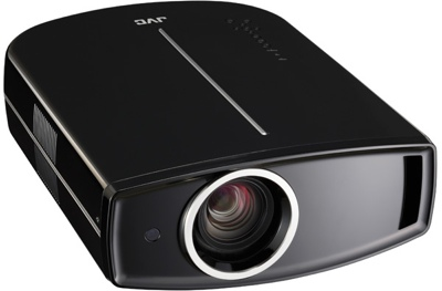 JVC DLA-HD750 and DLA-RS20 THX Certified HD Projectors