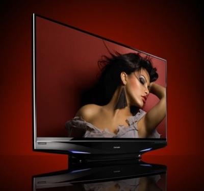Mitsubishi 65-inch LaserVue HDTV