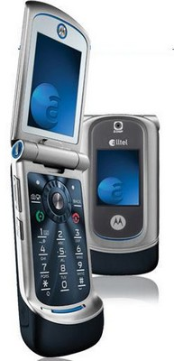Motorola MOTORAZR VE20 for Alltel