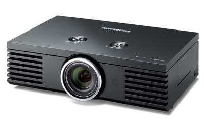 Panasonic PT-AE3000 Full HD LCD Home Theater Projector