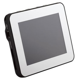 Polaroid XSJ-00350 Digital Frame