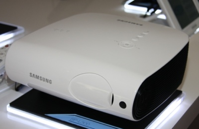 Samsung SP-L300 3LCD Business Projector