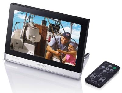 Sony VAIO VGF-CP1 WiFi Photo Frame