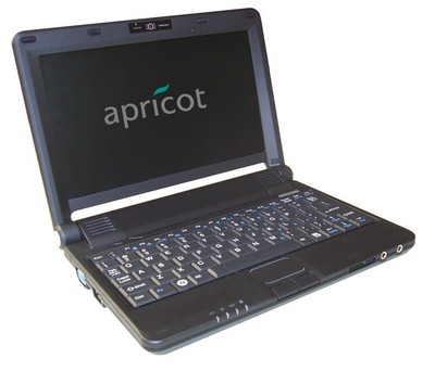 Apricot Picobook Pro netbook
