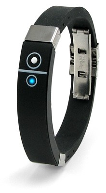 BluAlert Bluetooth Bracelet