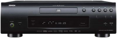 Denon DVD-3800BDCI High-end Blu-ray Player