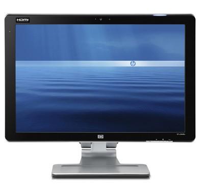 HP Pavilion w2558hc LCD Monitor