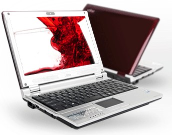JCHyun UDEA MiniNote T100 Netbook