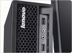 Lenovo ThinkCentre M58 and M58p Desktops