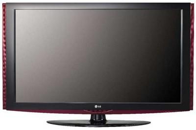 LG Scarlet LG80 LCD TV