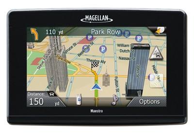 Magellan Maestro 4370 GPS Unit