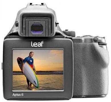Mamiya DL28 Digital Camera System